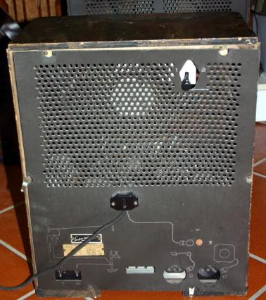 Philips 638a back