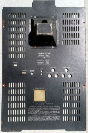 Autovox TX212_pannello_posteriore