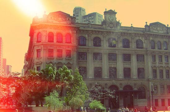 Palácio dos Correios