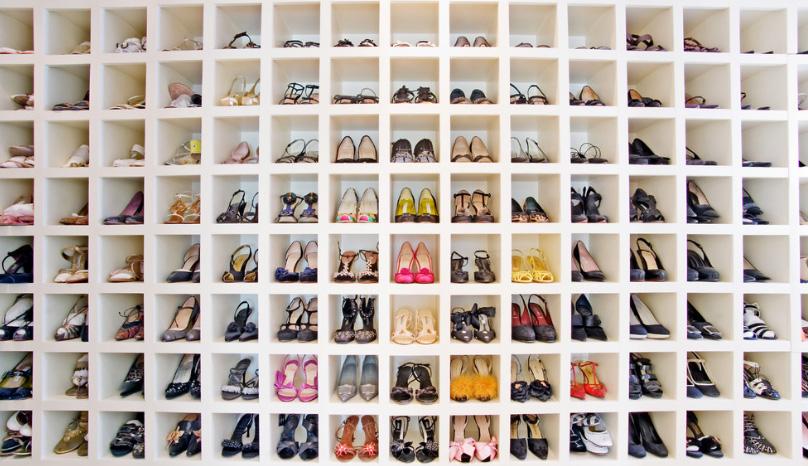 organizando-sapatos