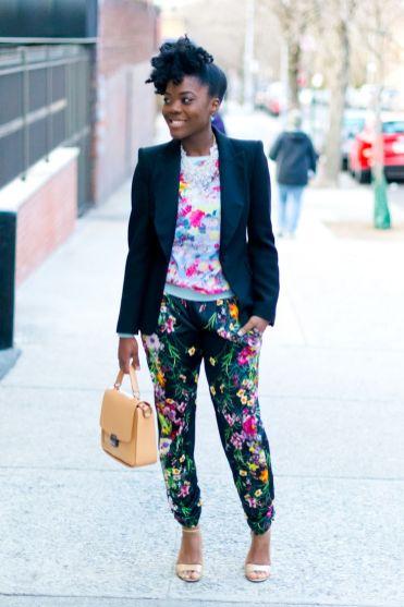 Foto: Reprodução/Fashion Bombdaily