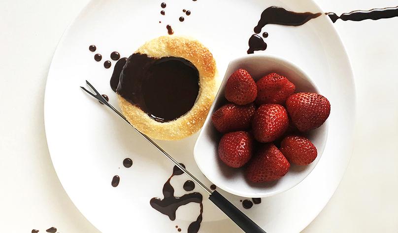 Foto: I Could Kill for Dessert