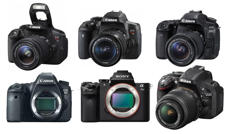 cameras-iniciantes