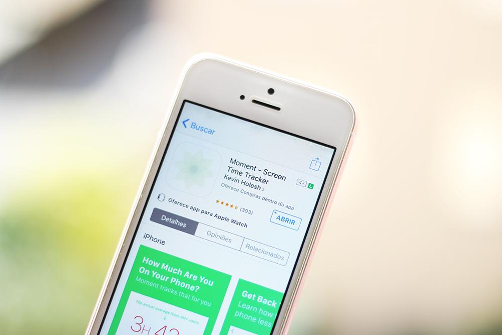 moment-aplicativo-tempo-no-celular