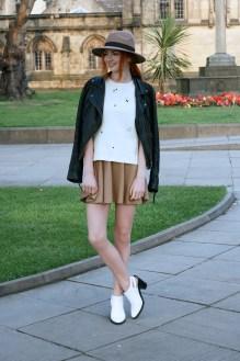 Foto: Hannah Louise Fashion
