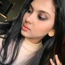 Foto: @makeupbyanvika