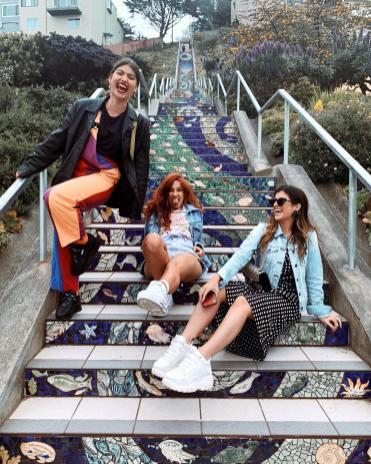 em-escadas