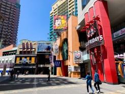 Osaka_Universal Studios City Walk_Rafaela Yamaki