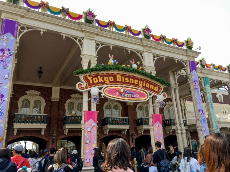 Tokyo_Tokyo Disneyland_Rafaela Yamaki(2)