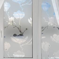 sticker occultant pour vitre et fenetre