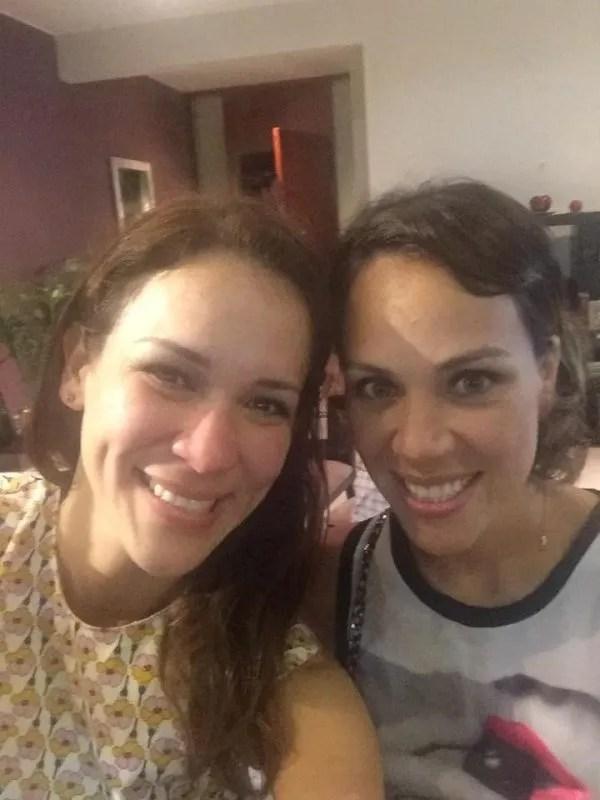 Dulce María Gonzales Sarmiento asumió el cargo de gerenta administrativa del hospital Rebagliati pese a no cumplir con los requisitos para el puesto.