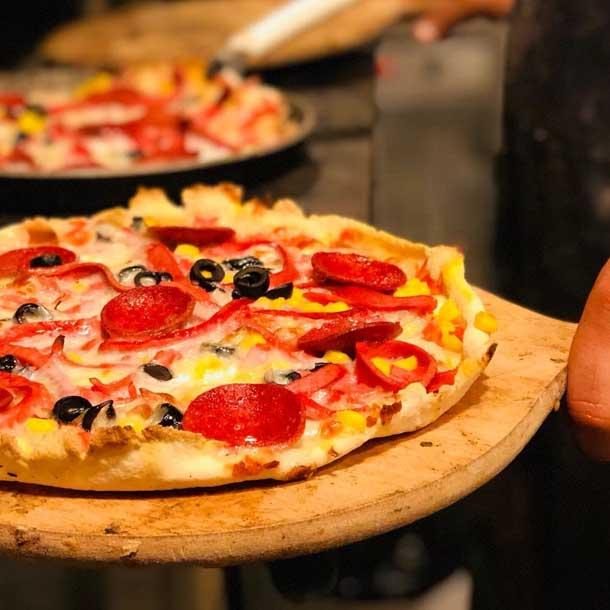 Depo Pizza