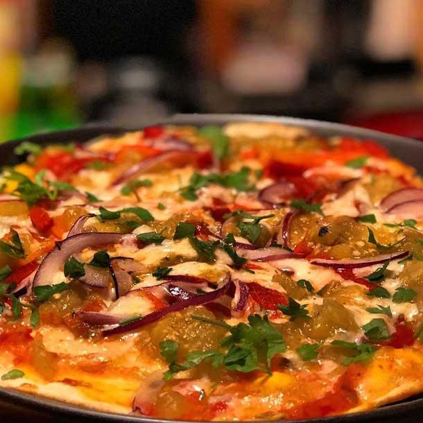 Közde Pizza