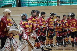 Espanya Hockey