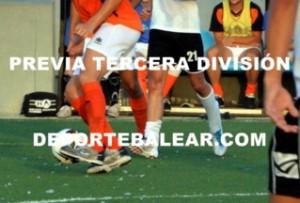 Previas Tercera Division