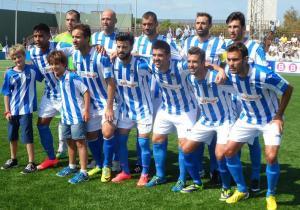 Nueva derrota del Atco. Baleares