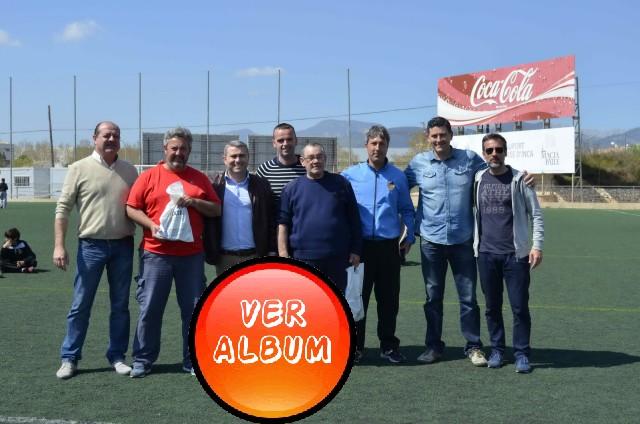 Éxito del 2º Torneig Ciutat d'Inca de Fútbol Base del CE Constancia.