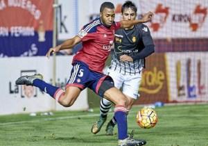 Empatan el RCD.Mallorca y el C.A.Osasuna