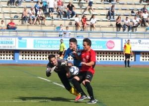 El Ciudad de Ibiza sigue adelante en la competicion