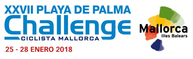 Challenge Ciclista a Mallorca 2018
