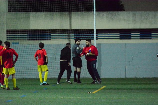 foto: Futbol balear