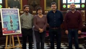 Presentació del II Trofeu Ciutat de Palma de Natació