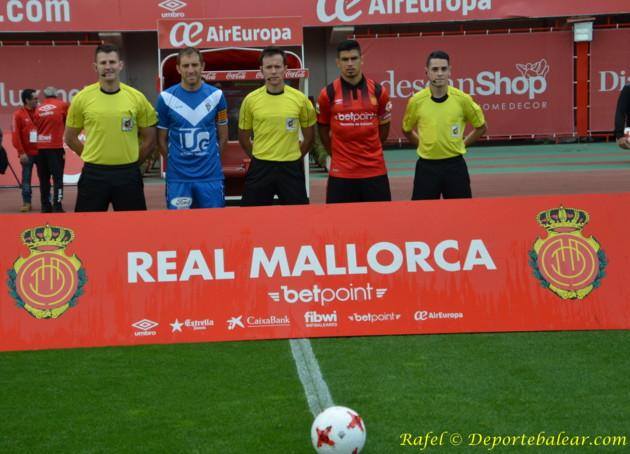 Mallorca-Badalona