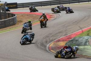 Cabeza carrera Stock600 Motorland 2017_Foto I.Terrón