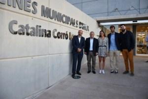homenaje a la nadadora Inca Catalina Corró- (4)