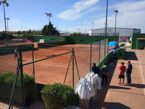 Foto Club Tenis Mahón