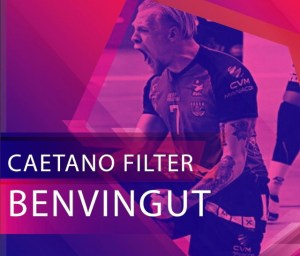 Caetano Filter