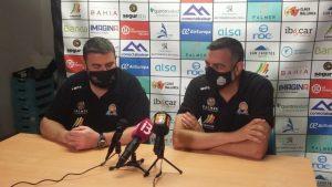 Alex Peréz y Pau Tomas