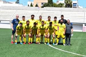 Inter Manacor vs Llubi