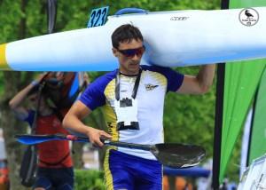 Isaac Cordero - maratón