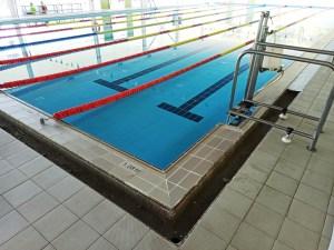 Millora piscina Rudy Fernández