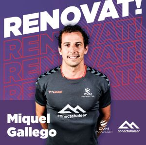 Miquel Gallego