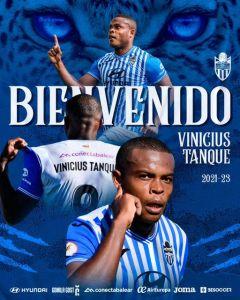 Vinicius-Tanque