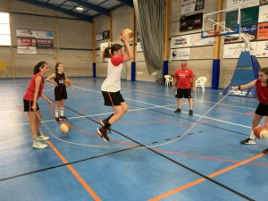 basquet manacor