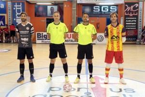 Palma Futsal vs Noia Portus Apostoli - (2)