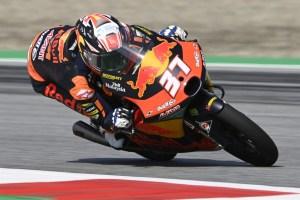 Pedro Acosta, Moto3, Styrian MotoGP, 6 August 2021