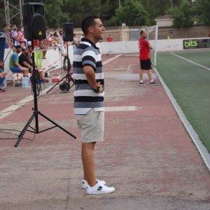Sergio Tiscar
