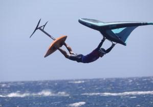 Wing Foil Freestyle_Jeremy Burlando_(Tenerife)_El mejor volando