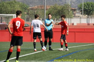 Mallorca vs Constancia - (4)