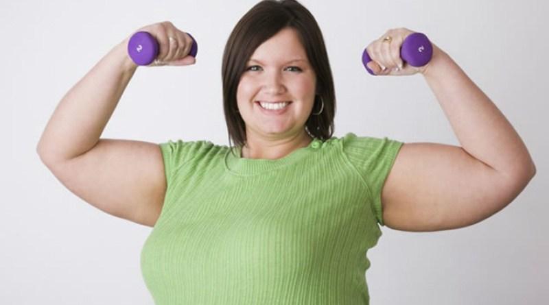 obesidad y ejercicio