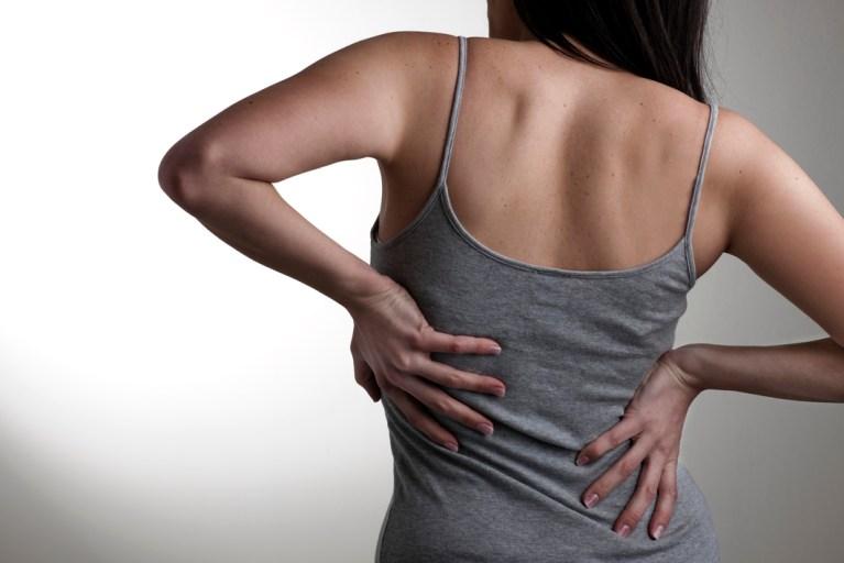 ejercita tu espalda