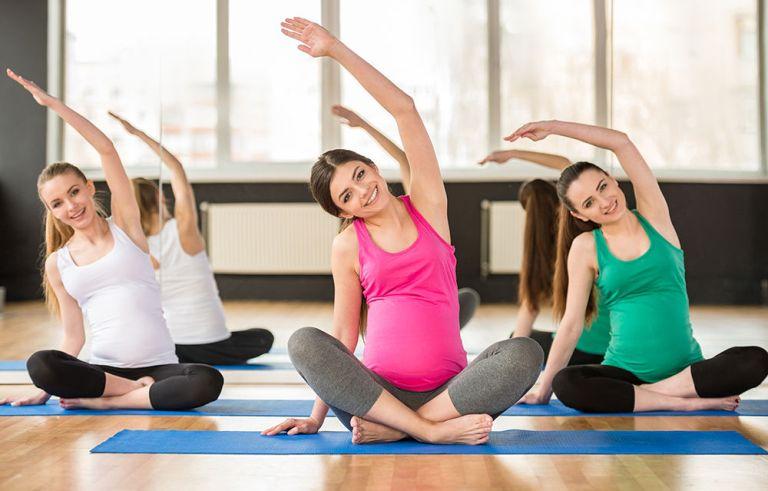 Recupera tu figura después del embarazo