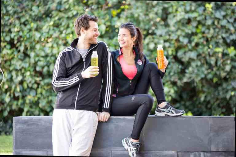 Conoce los Beneficios de la Dieta Detox