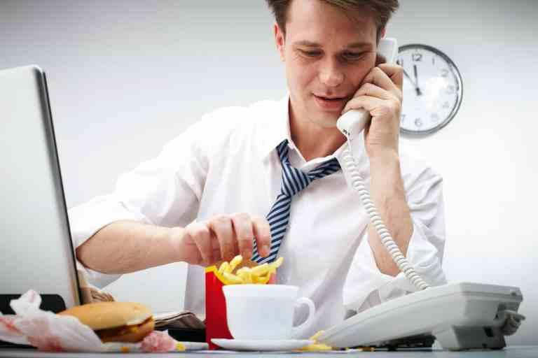 errores que impiden la pérdida de peso