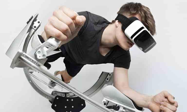 Conoce todas las tecnologías aplicadas al deporte