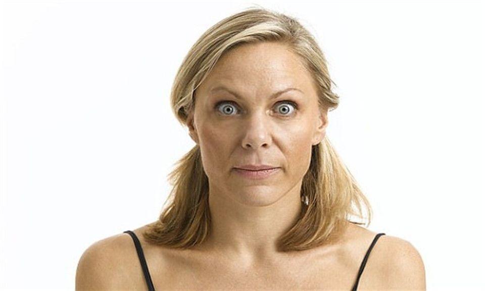 Yoga facial tonifica rostro joven